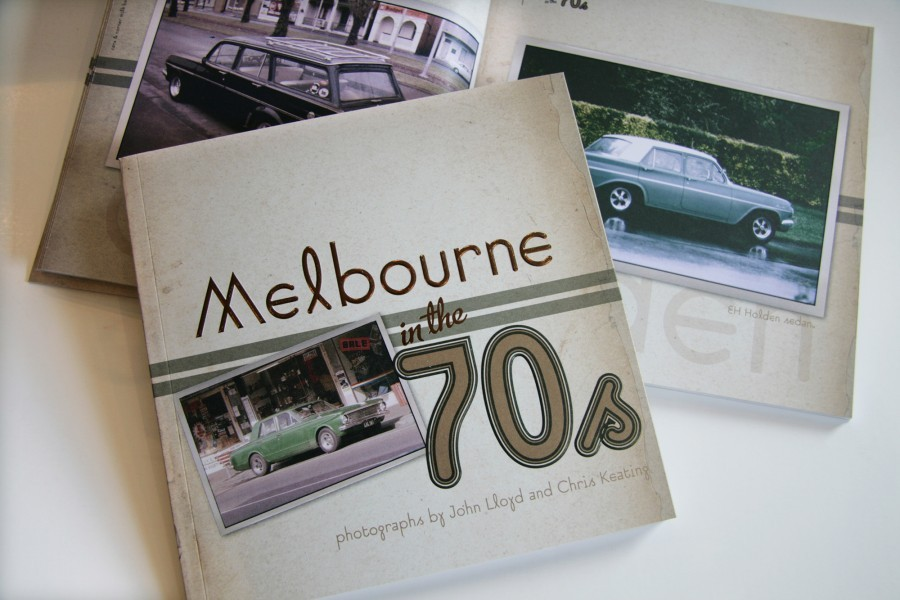 Melbourne in the 70s