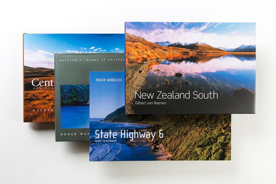 NZ Landscape Photography